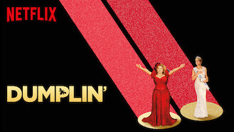Is Dumplin' on Netflix Brazil?
