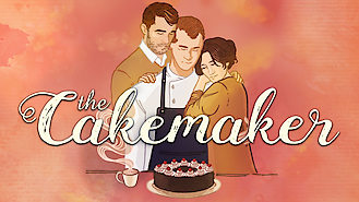 The Cakemaker (2017) on Netflix in the USA