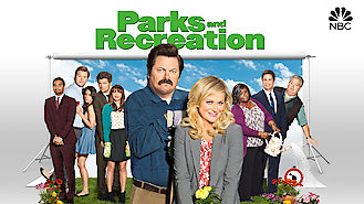 Is Parks and Recreation, Season 3 on Netflix?