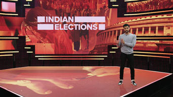 Patriot Act with Hasan Minhaj: Volume 2: Indian Elections