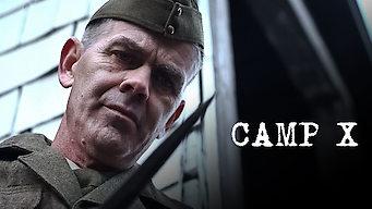 Camp X: Season 1