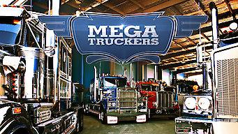 MegaTruckers: Season 1