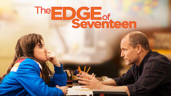 The Edge of Seventeen – Das Jahr der Entscheidung