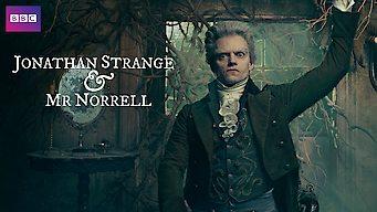 Jonathan Strange & Mr Norrell: Series 1