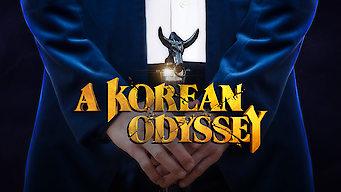 Is A Korean Odyssey: Season 1 (2017) on Netflix USA