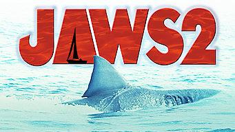 Is Jaws 2 1978 On Netflix United Kingdom