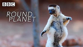 Round Planet: Season 1