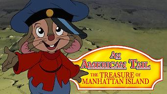 An American Tail: The Treasures of Manhattan Island