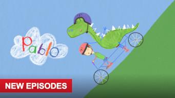 Pablo: Season 1