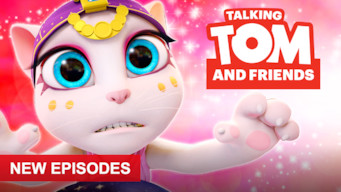 Is Talking Tom and Friends: Talking Tom and Friends: Season 2 (2016